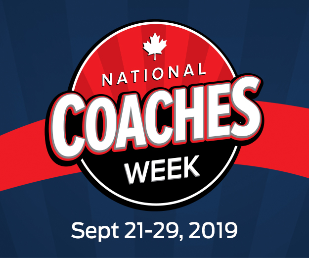 Coaches Week 2018