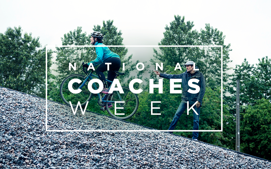 Coaches Week 2016