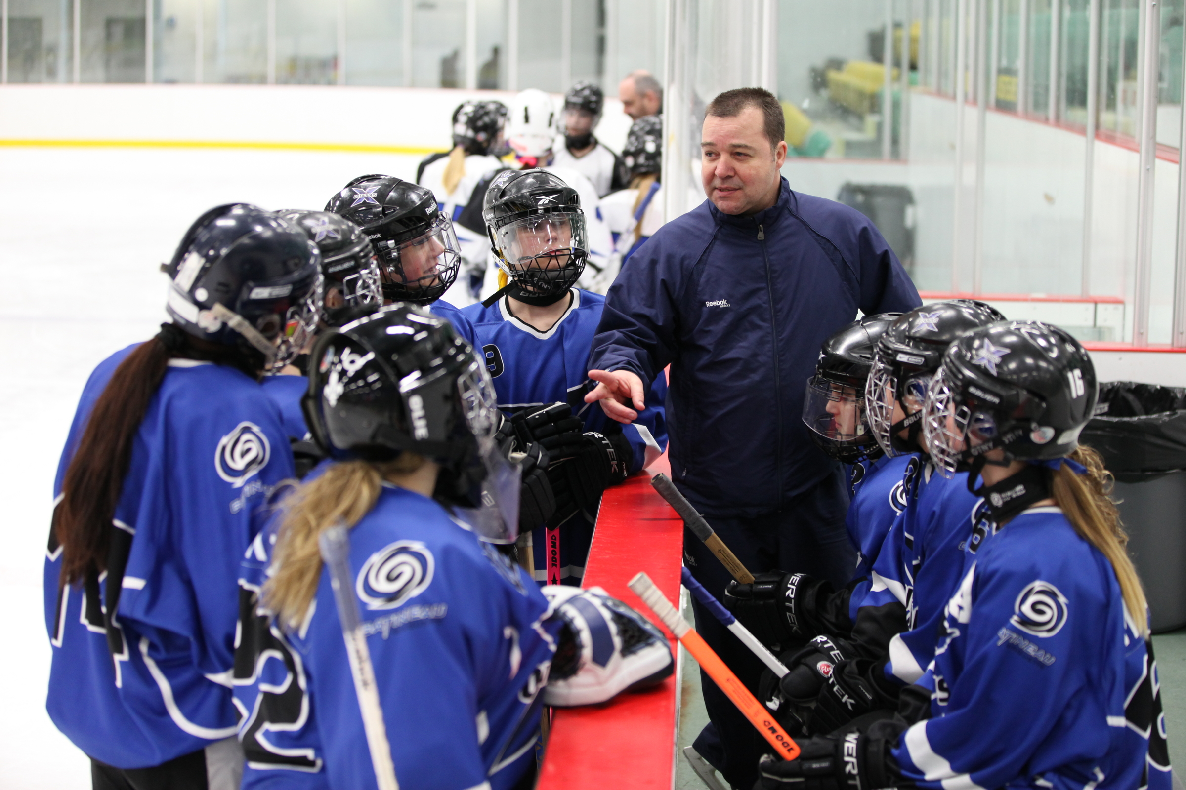 a highlight of facts about ringette History of ringette the following is a look back at some of the exciting things that  have happened over the years in ringette:.