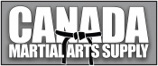 Canadian Martial Arts Supplies