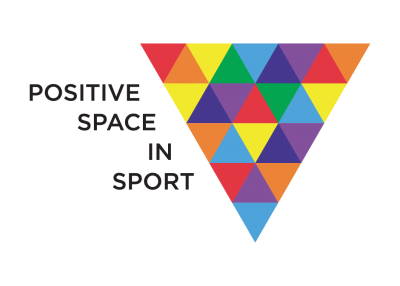 Positive Space in Sport