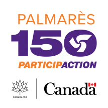 Palmarès 150 de ParticipACTION