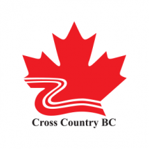 Cross Country BC Logo
