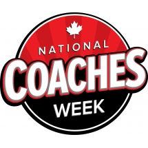 National Coaches Week Logo