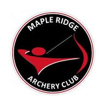 Maple Ridge Archery Club logo