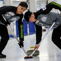 2017 BC Junior Curling Championships