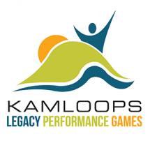 Kamloops Legacy Performance Games Logo