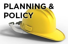 Planning & Policy