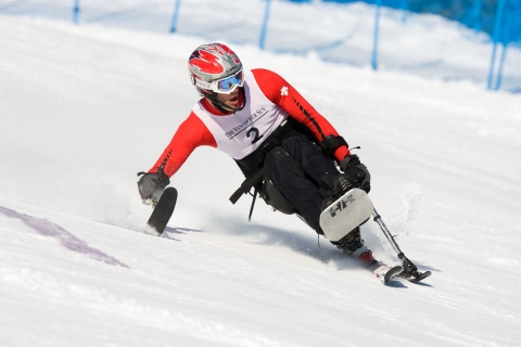 Looking for adaptive sports? Click here.