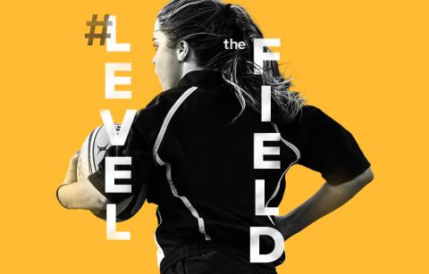 Level the Field: Supporting Female Leaders in Sport