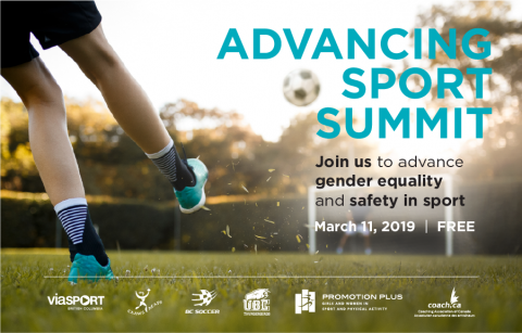 Advancing Sport Summit