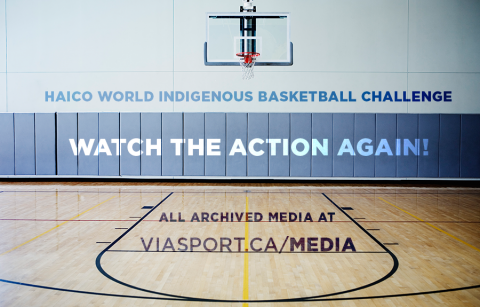World Indigenous Basketball Tournament Archives