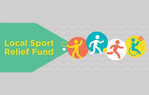 Local Sport Relief Fund