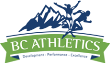 BC Athletics logo