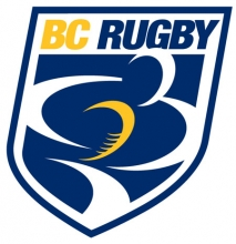BC Rugby logo