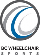 BC Wheelchair Sports logo