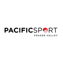 PacificSport Fraser Valley Logo