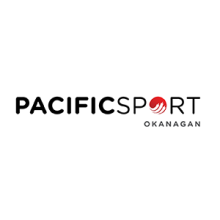 PacificSport Okanagan Logo