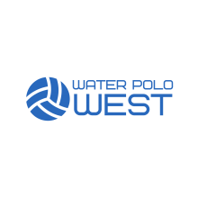 Water Polo West logo