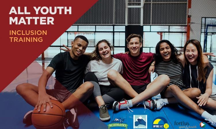 All Youth Matter banner
