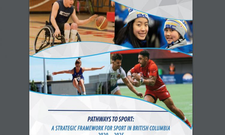 Strategic Framework for Sport