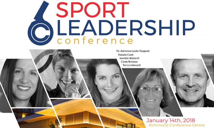 BC Sport Leadership Conference