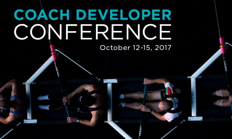 Coach Developer Conference - October 12-15, 2017