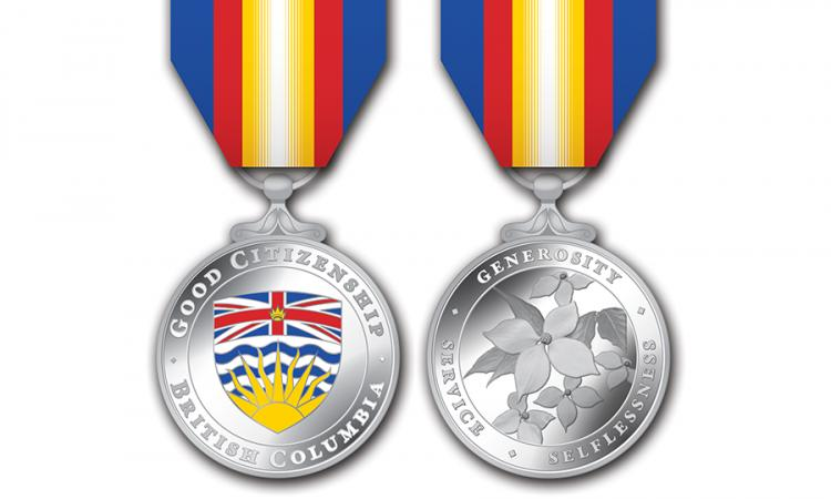 Medal of Good Citizenship