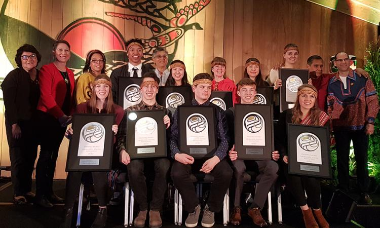 Premier's Awards for Indigenous Youth Excellence in Sport