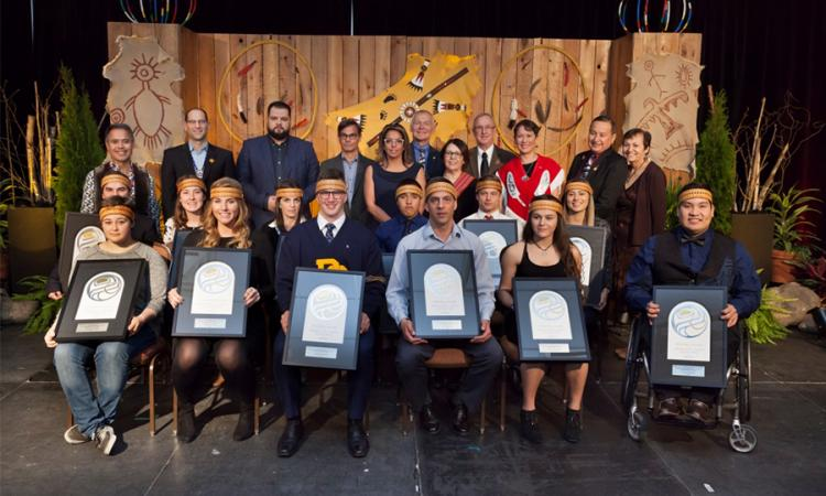 Premier's Awards for Aboriginal Youth Excellence in Sport