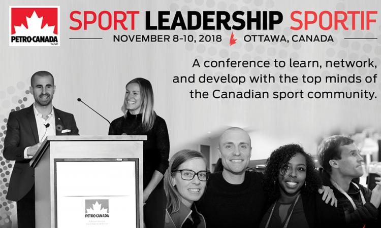 Sport Leadership Conference
