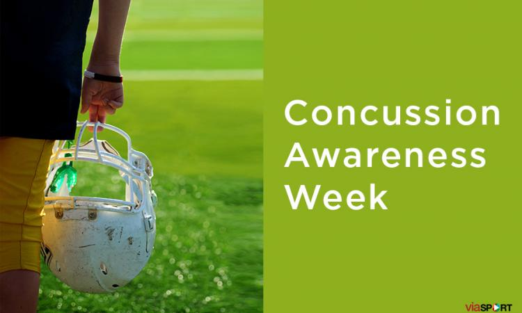 concussion week