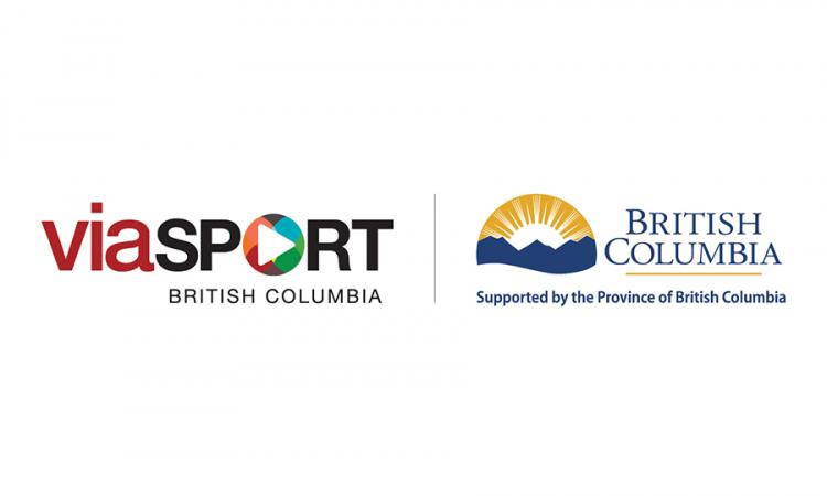 viaSport and Province of B.C.