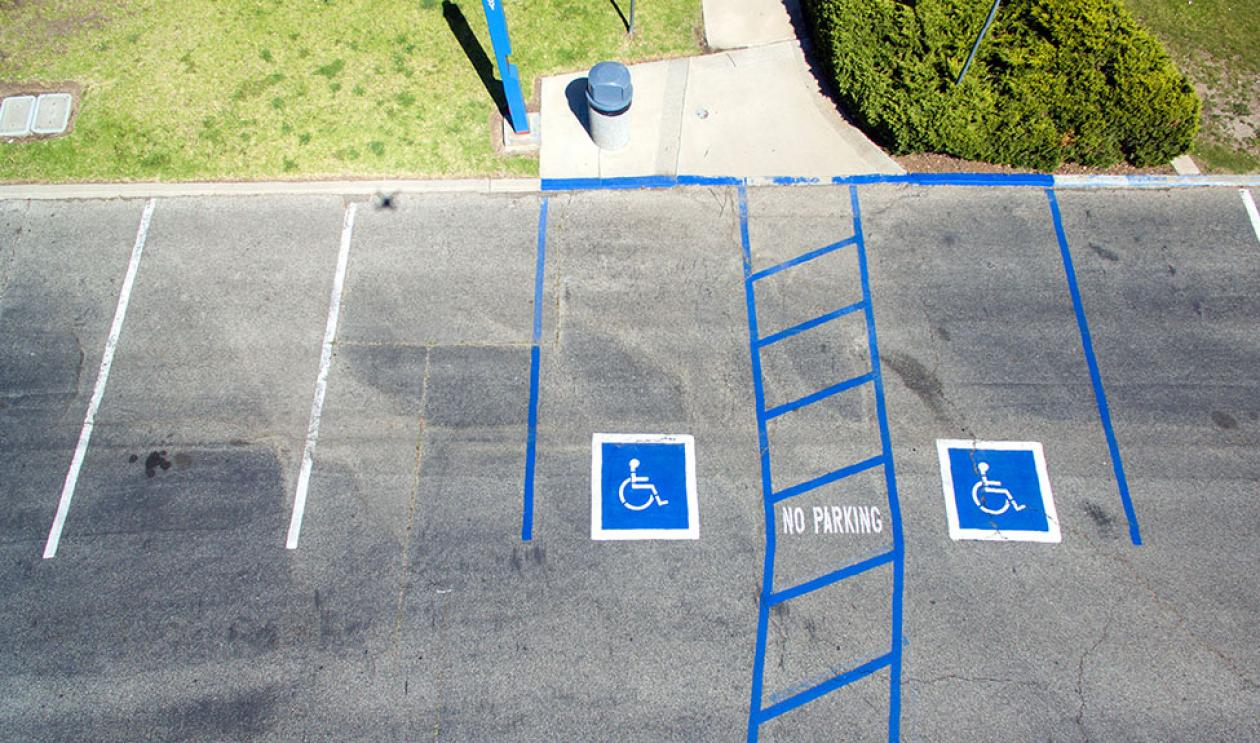 Accessibility