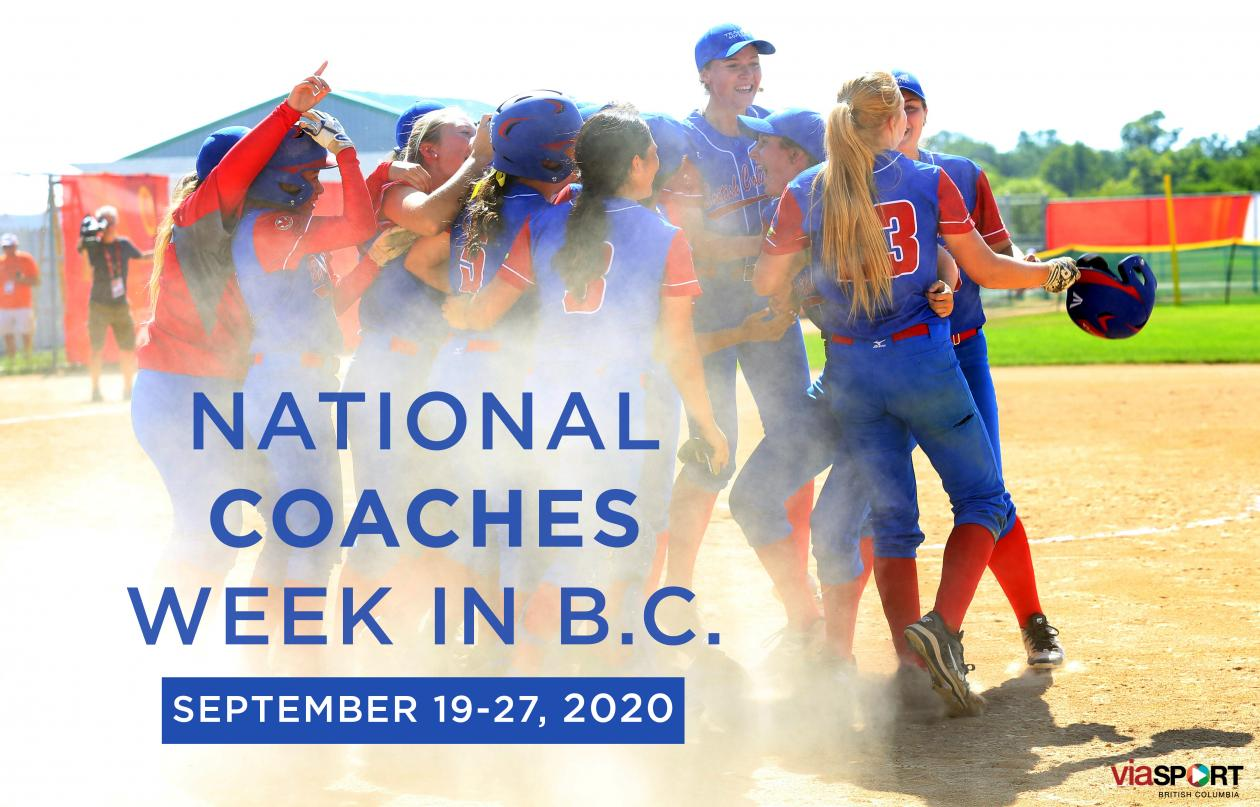 National Coaches Week