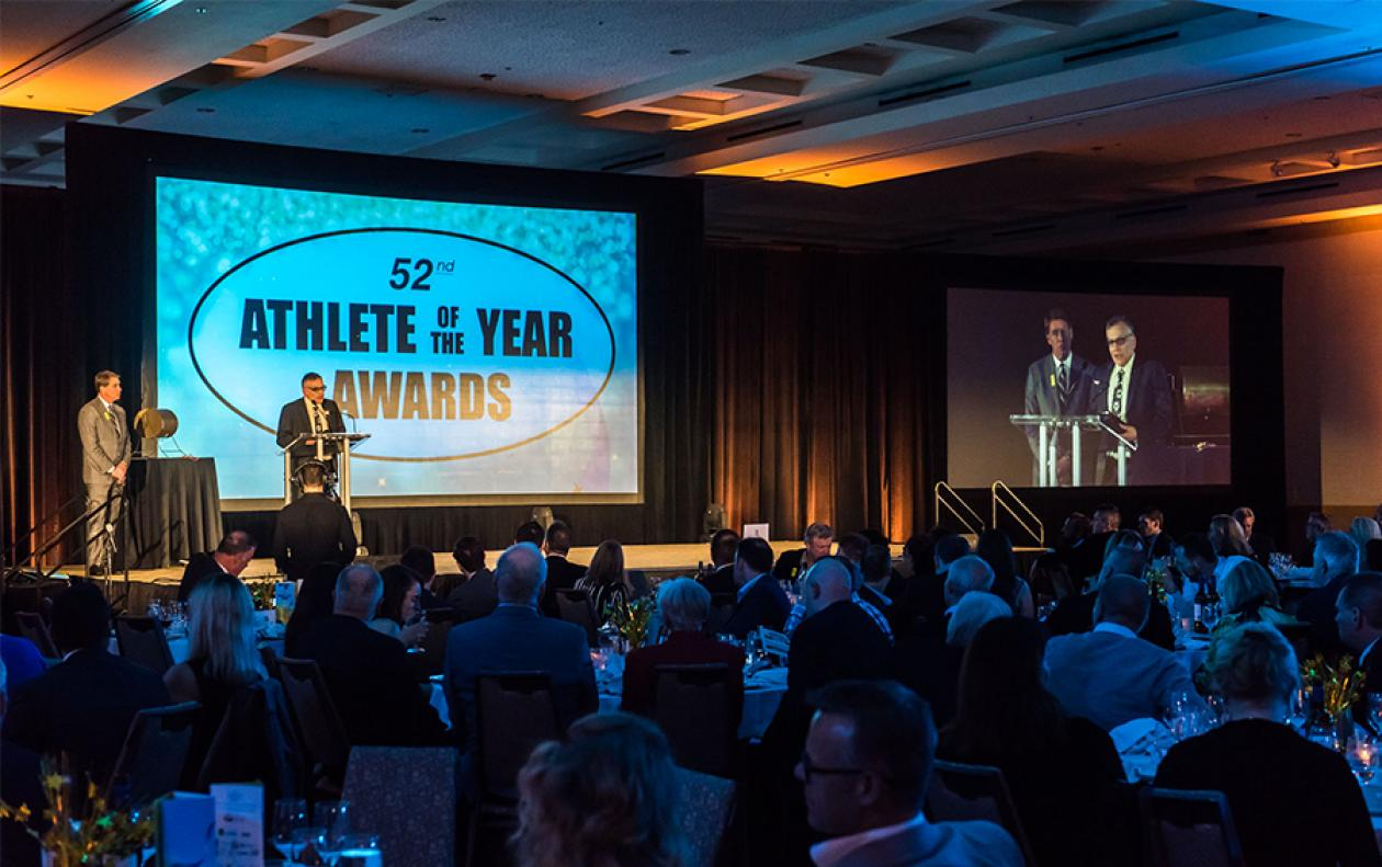 Athlete of the Year Awards