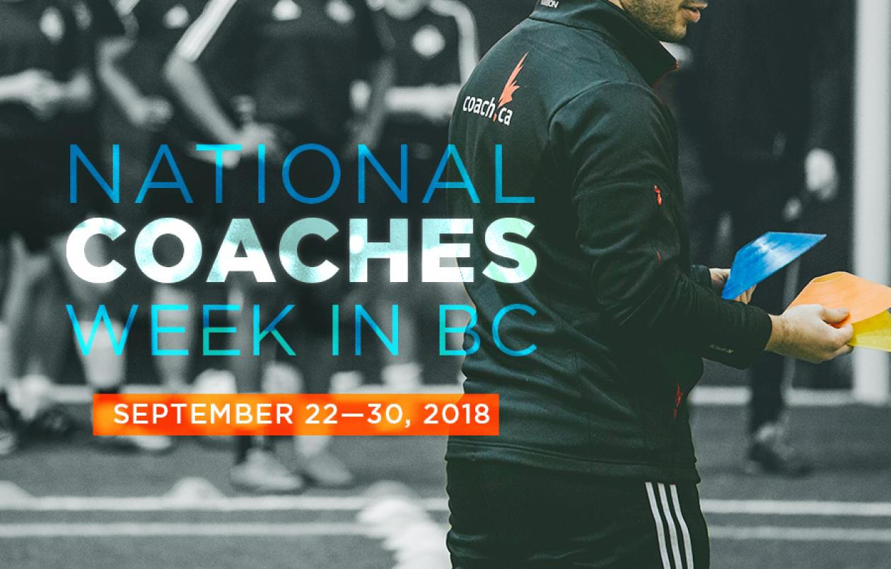 Coaches Week