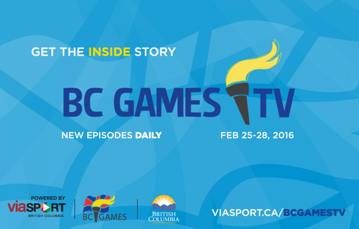 Banner for BC Games TV